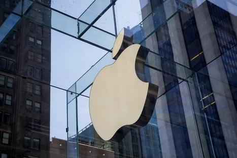Apple : une importante équipetravaille en secret à un projet de réalité virtuelle | Virtuality | Scoop.it