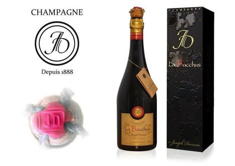 The new generation of producers in Champagne Crusade//La nouvelle génération de producteurs de Champagne en croisade | echampagne.fr | Scoop.it