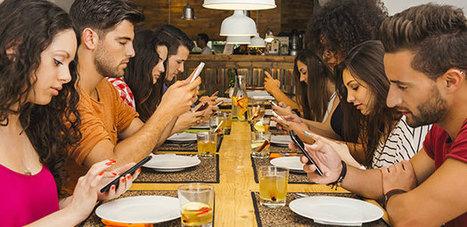 Quando a internet e o celular atrapalham suas relações sociais | IBC Coaching | Era Digital - um olhar ciberantropológico | Scoop.it