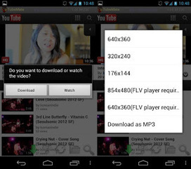 Download Free Youtube Videos On Your Android Device ~ Techno2know   Technology   Scoop.it