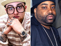 Mac Miller Hit With $10 Million Lawsuit By Lord Finesse - Music, Celebrity, Artist News | MTV.com | Recording Artist  and Lawsuits | Scoop.it