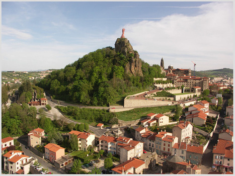 Self Catering Auvergne | Holidays in France | Villas, Cottages & Gites | Regions of France | Scoop.it