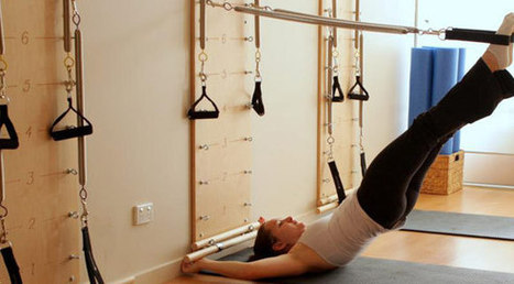 CLB Nail - Blog View - Different types you can advantages from at home pilates new yor | Cliftonadickson | Scoop.it
