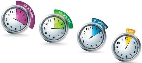 5 Techniques pour Gagner du Temps dans la Rédaction de Contenu Unique | WebZine E-Commerce &  E-Marketing - Alexandre Kuhn | Scoop.it