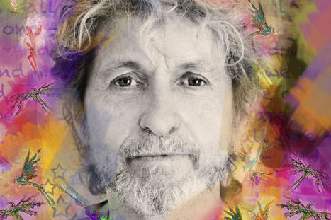 Former Yes Man Jon Anderson Gets Close to the Edge...and the Audience | Prog Music | Scoop.it