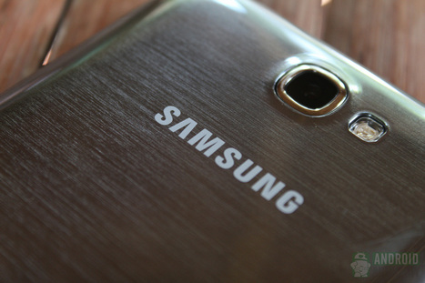 Rumor: AT&T Samsung Galaxy S5 already in testing under the name SM-G900A | Samsung mobile | Scoop.it