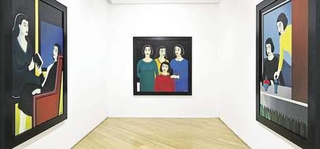 L'univers impitoyable des galeries d'art contemporain | ZION GARDEN | Scoop.it
