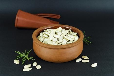 The Top 10 Healthiest Seeds On Earth | zestful living | Scoop.it