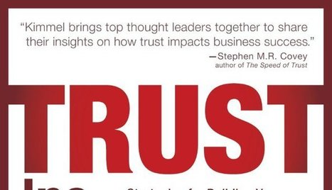 Tuning in to Trust & Ethics: Leadership at Barclays | Organisation Development | Scoop.it