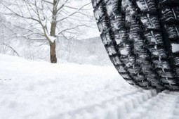 How do winter tyres work? | startrescue.co.uk | Tyre Safety | Scoop.it