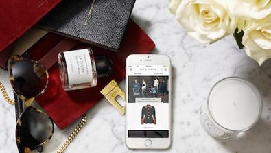 Ralph Lauren, Michael Kors dominate luxury's online market share: report | e-Luxe | Scoop.it