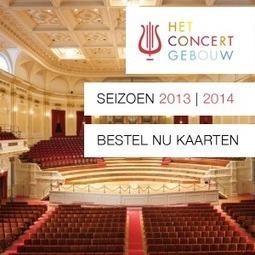 Podcast: Dietrich Henschel | Operadagen Rotterdam 2013 | Scoop.it