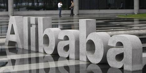 Le Chinois Alibaba prépare sa méga entrée en Bourse à Wall Street | Politique Français | Scoop.it