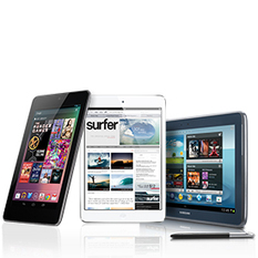 The 10 Best Tablets - PC Mag | Sniffer | Scoop.it