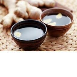 Research: Ginger Selectively Kills Breast Cancer Cells | King Abdulaziz University | Scoop.it