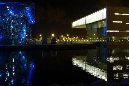 A Marseille, les architectes face à un public qui les méconnaît | La revue de presse 2014 de la Friche la Belle de Mai | Scoop.it
