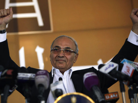 Revolution II is underway in Egypt as election looms | Egypt News | Scoop.it