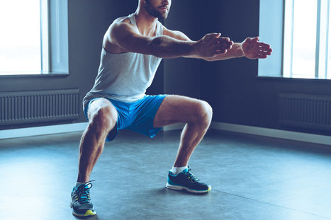 What Actually Causes Muscle Soreness When We Exercise? | Physical and Mental Health - Exercise, Fitness and Activity | Scoop.it