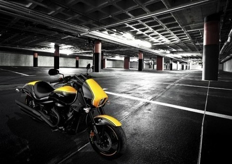Intruder M1800R B.O.S.S Edition launched by Suzuki in India - Gaadi.com | Mahindra Cars India | Scoop.it