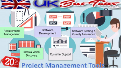 Make Your Project Easily Understanding and Interesting with the Project Management Tools | Online Assignment Help | Scoop.it
