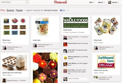 Pinterest Caught Your Interest? | Social Media Today | Pinterest | Scoop.it