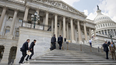 21st Century Cures Act, major biomedical bill, passed by House | Health IT, Precision Medicine, Digital Health | Scoop.it