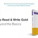 Latest Spectronics Online Resource! Texthelp Read&Write Gold: Beyond the Basics Series | The Spectronics Blog | Inclusive Learning Technologies | Scoop.it