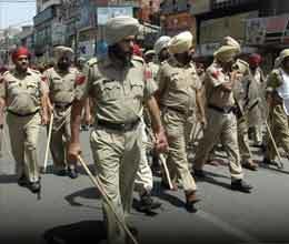पंजाब पुलिस की जिंदादिली-(बेशर्मी की हद ) | The Punjab Day | Scoop.it