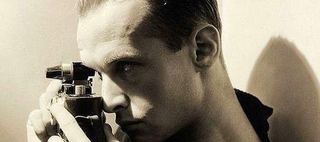 Henri Cartier-Bresson, l'oeil absolu | Merveilles - Marvels | Scoop.it