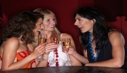Marketing a restaurant for New Year's Eve | Merchant Cash Advance Blog | Small Business Advice 101 | Scoop.it