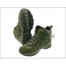 Ghete TROOPER OD Green - www.modamilitara.ro | Magazin outdoor si militar | Scoop.it