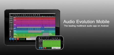 Audio Evolution Mobile v1.8.0 Patched APK Free Download | cracked apps | Scoop.it
