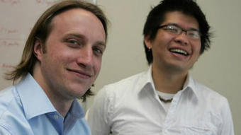 YouTube co-founder and Aum donates $1M to Illinois Math and Science Academy   Aurora IL   Scoop.it