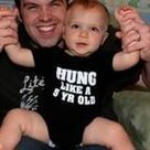 15 Most Inappropriate Shirts for a Baby | Strange days indeed... | Scoop.it