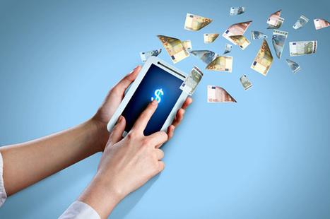 Conozca sobre los préstamos vía Internet - El Economista | Internet | Scoop.it