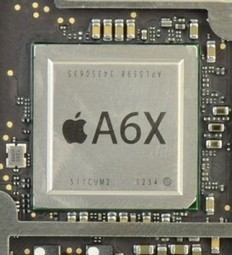 Apple Using Samsung Components On A7 Chip | Latest Products Info | Technology | Scoop.it