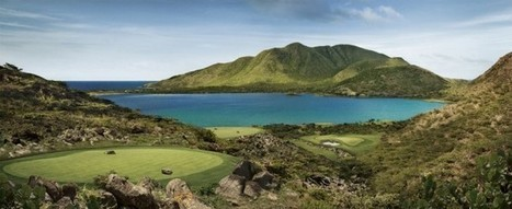 Christophe Harbour – new luxury marina and mega yacht harbour on St. Kitts in the Caribbean | Classifieds | Scoop.it