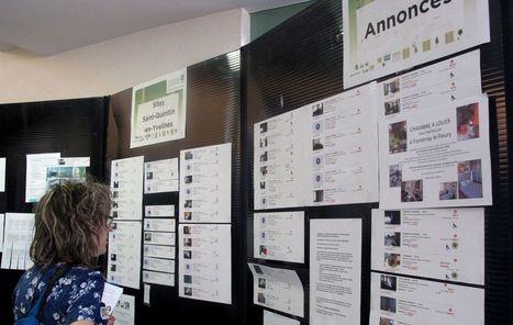 Guyancourt : un forum logement pour les étudiants | LAURENT MAZAURY : ÉLANCOURT AU CŒUR ! | Scoop.it