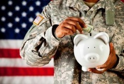 5 Personal Finance Lessons I Learned From the Military | Financial Freedom | Scoop.it