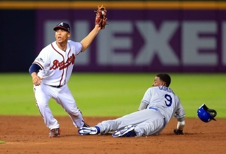 Braves sign SS Andrelton Simmons to 7-year, $58M extension | ChopThoughts | Scoop.it