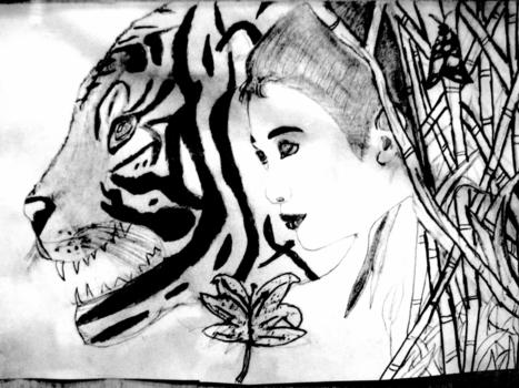 "Story Time for Grown-Ups: ""The Lady or the Tiger?"" by Frank R. Stockton 