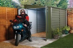 MOTORCYCLE SHELTER | High quality Polypropylene is the main material of the PP woven bag | Scoop.it