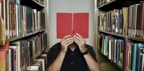 Peut-on juger un livre en n'en lisant qu'une page? | bibliothécaires et bibiothèques | Scoop.it