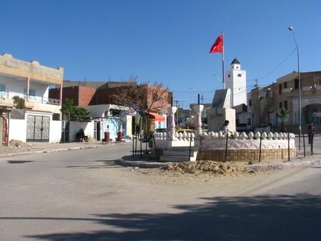 Tunisie : la contrebande de marchandises algériennes fleurit | Actus | Scoop.it