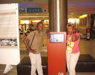 SABC Media Libraries: ILAM travelling exhibition at SABC: For Future Generations – Hugh Tracey and the International Library of African Music | The Information Professional | Scoop.it
