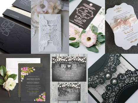 Wedding Invite Inspiration + Tips - Plume Restaurant   Auckland Party Venues   Scoop.it