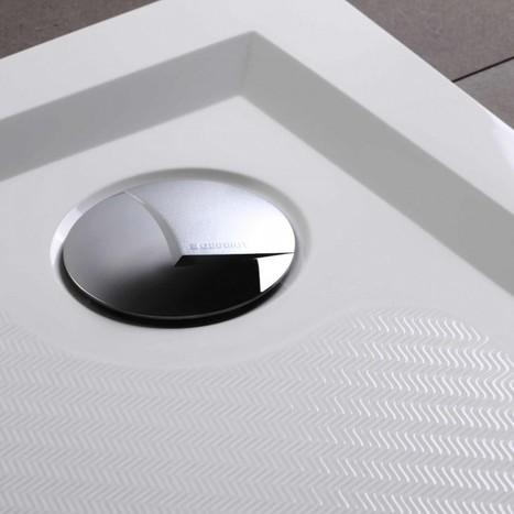 I piatti doccia innovativi realizzati in marmoresina - KV Blog | Ecommerce Vendita Online | Scoop.it