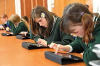 iPads in schools! They just play games! | ICT in de lerarenopleiding | Scoop.it