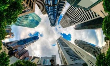 Deflation, then versus now: Is Singapore in crisis as consumer prices fall? | Sustain Our Earth | Scoop.it