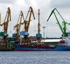Lithuanians will not sell good grain to Libyans - The Lithuania Tribune | APHG Unit VI Industrialization & Development | Scoop.it